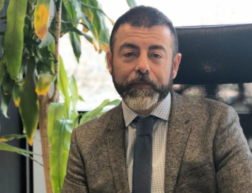 Entrevista a Ismael Iguña